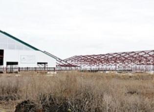 Мега ферма «Ак-барс»